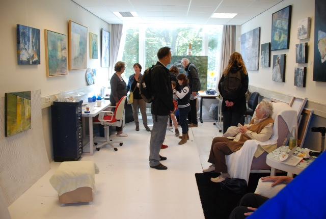 Open atelierroute 2013