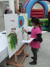 kunstpost mariahoeve all inclusief festival atruim stadhuis