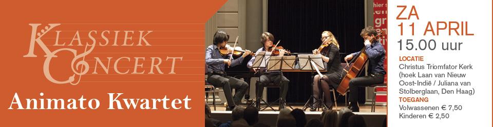 maakt u de serie klassieke concerten mede mogelijk?