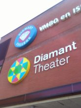 diamanttheater opent deur pop-up theater aan tarwekamp 3