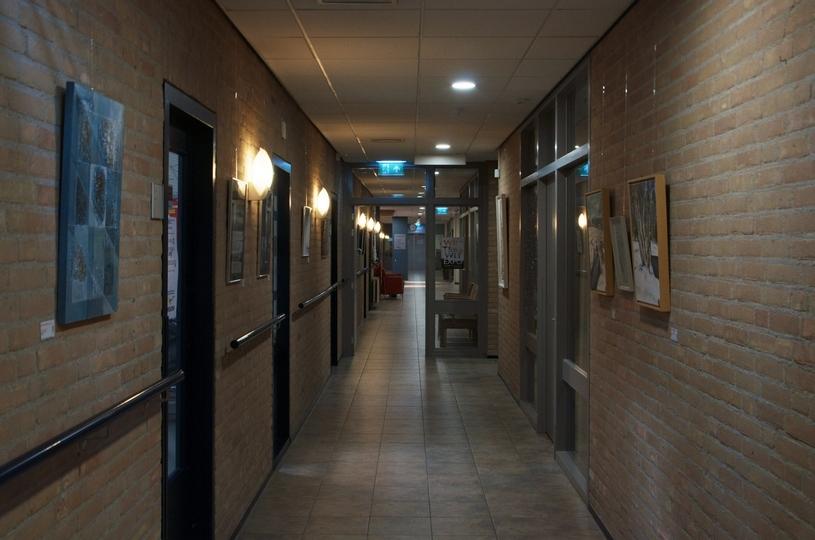 Opening Winters Wit in De Mantel