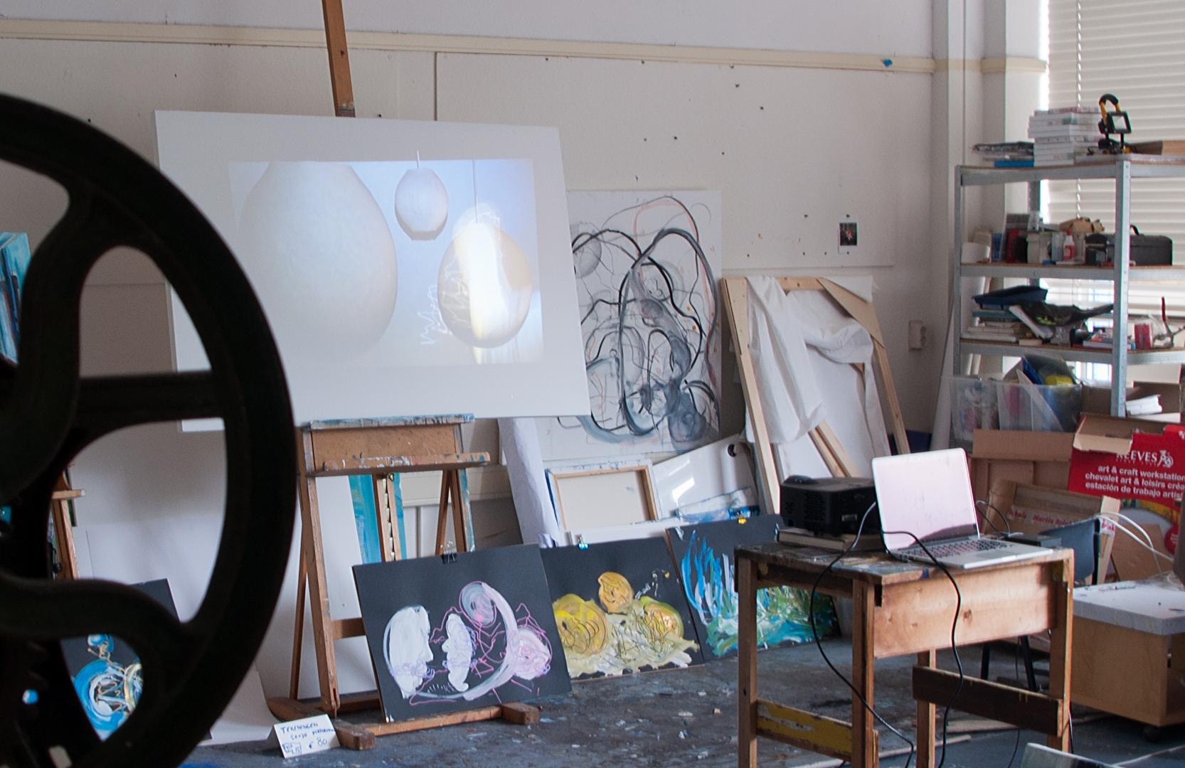 Open Atelierroute wederom groot succes
