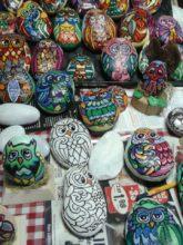 2018 barbara gelcich workshop stenen beschilderen 2