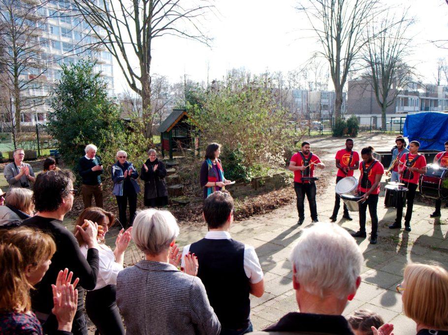 2019 opening diamanttheater tarwekamp 3 kunstpost lookatie364 marcel bourret