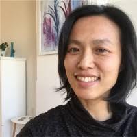 Chungmei Cheng in gesprek met Hubertine Langemeijer